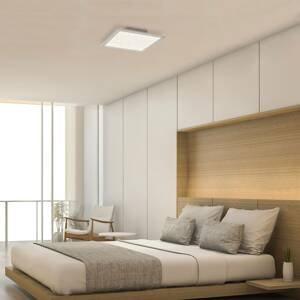 Briloner LED panel Hviezdne nebo 7390, 29 x 29cm