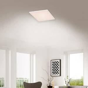 Briloner Stropné LED svietidlo Frameless RGBW 30 x 30cm