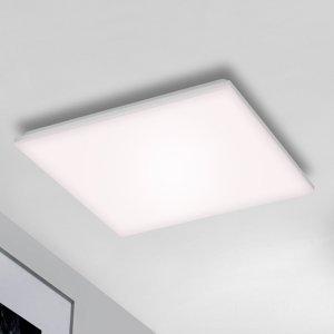 Briloner Stropné LED svietidlo Frameless RGBW 60 x 60cm