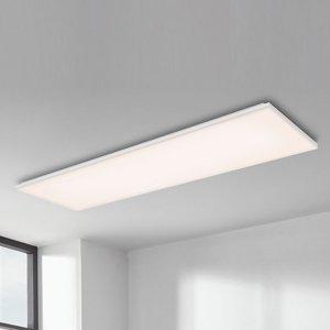 Briloner Stropné LED svietidlo Frameless RGBW 120 x 30cm