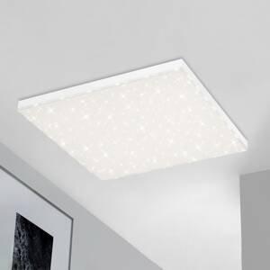 Briloner Hviezdne nebo LED Frameless CCT, 60 x 60cm