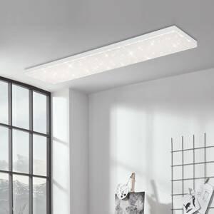 Briloner Hviezdne nebo LED Frameless CCT, 120 x 30cm