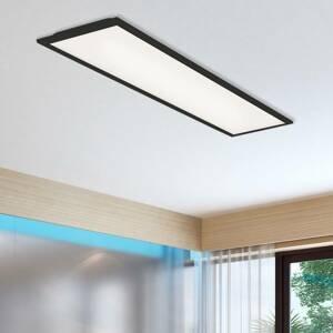 Briloner LED panel Piatto CCT diaľkové ovládanie obdĺžnik