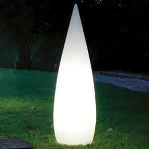 B.lux Vonkajšia dekoračná LED lampa Kanpazar A 150cm