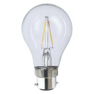 Best Season B22 2W 827 LED žiarovka