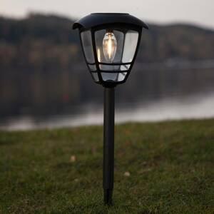Best Season Solárna LED lampa Felix