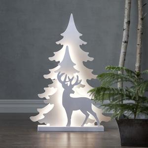 STAR TRADING LED dekoratívne svetlo Grandy Rentier