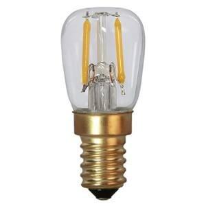 STAR TRADING LED žiarovka E14 1,4W Soft Glow 2100K číra stmieva