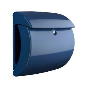 Burgwächter Poštová schránka Piano 886 námornícka modrá
