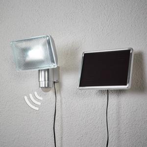 Brenenstuhl SOL 80 solárna LED ext. lampa, detektor pohybu