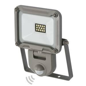 Brenenstuhl Vonkajší LED reflektor Jaro so snímačom IP44 10W