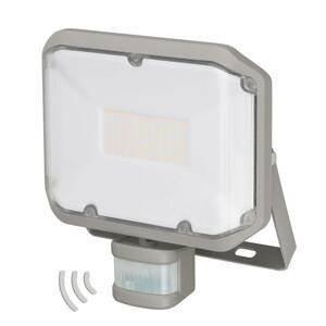 Brenenstuhl Vonkajší LED reflektor AL s IČ snímačom IP44 30W