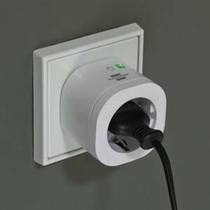 Brenenstuhl WiFi zásuvka WA 3000 XS01 do interiéru