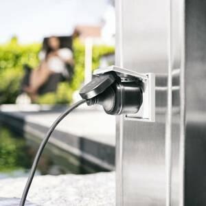 Brenenstuhl WiFi zásuvka WA 3000 XS02 do exteriéru