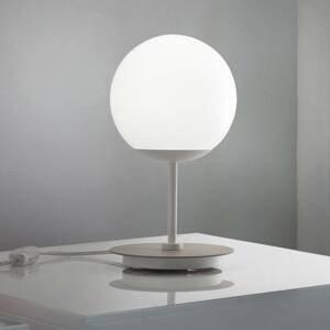 BRAGA Stolná LED lampa Sfera