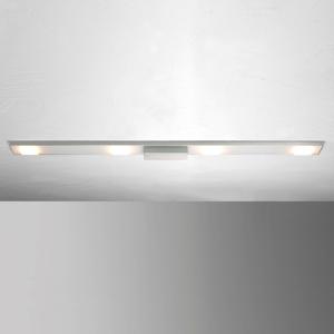 BOPP Bopp Slight – 4-pl stropné LED svietidlo hliník