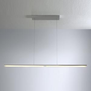BOPP Bopp Fly závesné LED svietidlo 140cm dlhé hliník