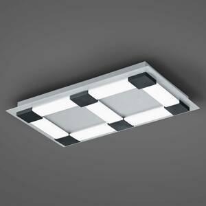 BOPP Bopp Plain stropné LED 60 x 36cm smart ovládane