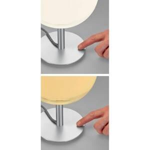 BOPP Bopp Flavor stolná LED lampa dotykový stmievač