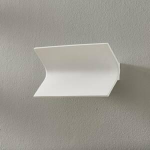 9010 Nástenné LED svietidlo 2497 keramika 2700K