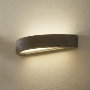 9010 Nástenné LED svietidlo 2455 betón 3000K