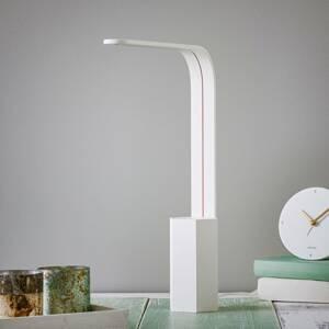 9010 Dizajnérska stolná LED lampa 5291, 2700K