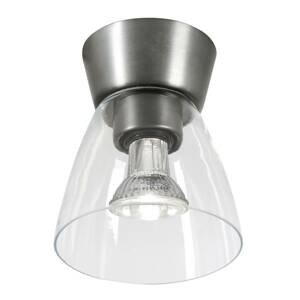 BELID Oxidovo-sivý baldachýn stropné svietidlo Bizzo