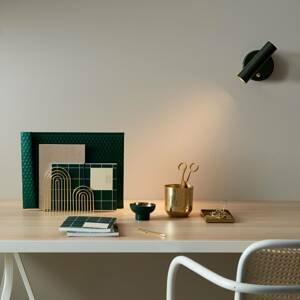 BELID Nástenné LED svietidlo Slender, zelené