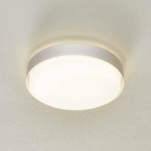 BEGA BEGA 34278 stropné LED svetlo, hliník Ø 36cm DALI