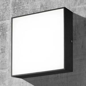 CMD Vonkajšie nástenné LED CMD 9024, 24 x 24cm