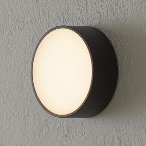 CMD LED vonkajšia lampa CMD 9025, Ø 15 cm