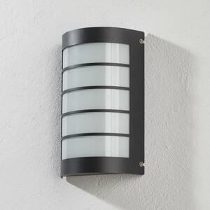 CMD Snímačová LED lampa Aqua Marco mriežka, antracit
