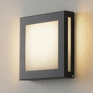 CMD Vonkajšia lampa Aqua Legendo Mini, snímač/antracit