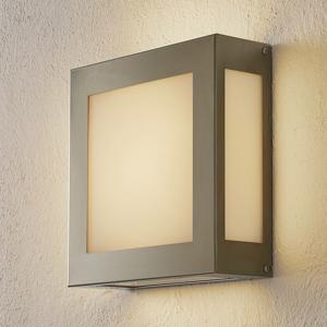 CMD Snímačové vonkajšie LED Aqua Legendo, antracit
