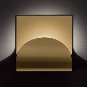Cini&Nils Cini&Nils Incontro LED svietidlo matné zlato