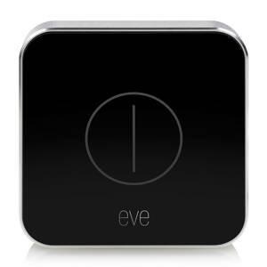 EVE Eve Button diaľk. ovládanie pre zar. Apple HomeKit