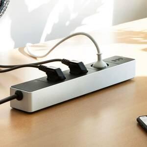 EVE Eve Energy Smart Home zásuvková lišta EU 3 zásuvky