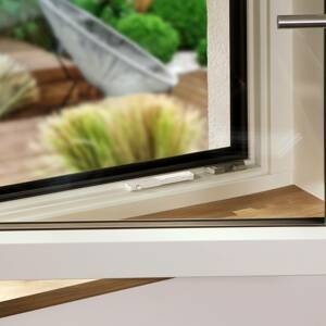 EVE Eve Window Guard snímač okien rozpoznanie vlámania