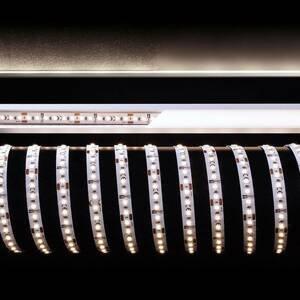 Deko-Light Pružný LED pásik, 100W, 500x1x0,2cm, 4000K