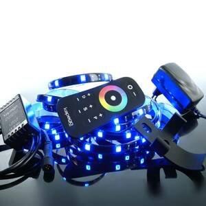 Deko-Light Súprava LED pásikov Mixit RGB 4m, 22W