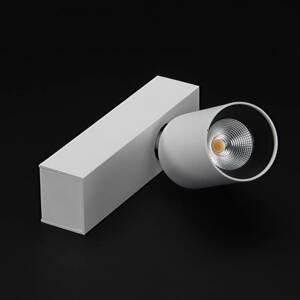 Deko-Light Stropné LED svietidlo Klara, 1-plameňové