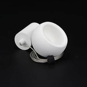 Deko-Light Závesné LED svietidlo Heze, 1-plameňové