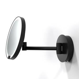 Decor Walther Decor Walther Just Look WR LED zrkadlo čierne