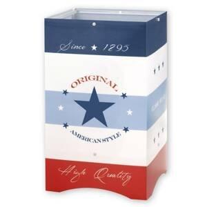 Dalber American Style – detská stolná lampa v štýle USA