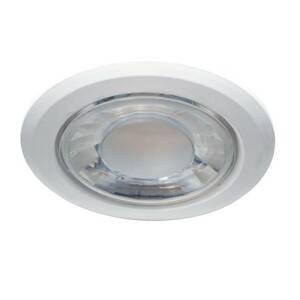 BIOleDEX Zapustené LED svietidlo Dekto 10,5cm 60° 15W 2700K