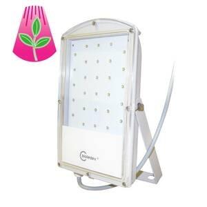 BIOleDEX Botanická LED svietidlo GoLeaf 29 W S1