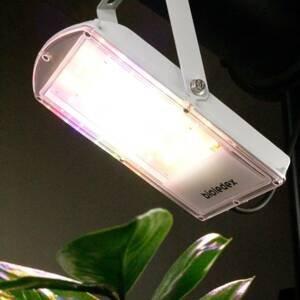 BIOleDEX Botanická LED svietidlo GoLeaf 28 W S2