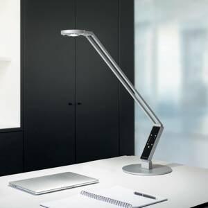 Luctra Luctra stolná LED TableProRadial podstavec hliník
