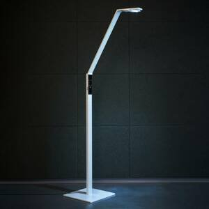 Luctra Luctra Floor Linear stojaca LED lampa biela