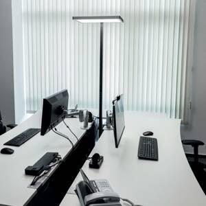 Luctra Luctra Vitawork stojaca LED 7000lm stmievateľná